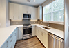 3BD, 2.5BA, Signature Collection Townhome, Unit 100 (1707 sq ft)