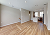 2BD, 2BA, Townhome (1445 sq ft)