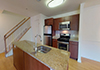 2BR, 2BA, Unit 004-4232 (1430 sq ft)