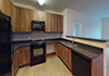 2BR, 2BA, Unit 001-306 (1080 sq ft)
