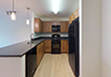 1BR, 1BA, Unit 005-5208 (792 sq ft)