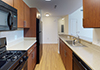 1BR, 1BA, Loft, Unit 022-303 (1076 sq ft)